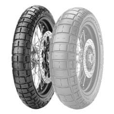 Pirelli 120/70 R17 M/C (58V) TL M+S Scorpion RALLY STR přední