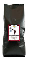 Salvia Paradise Káva - Salvador Peaberry