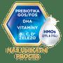 5 - Nutrilon 4 Profutura batolecí mléko 4x 800 g, 24+