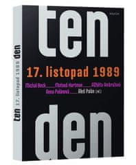 Beck Michal, Beck Michal, Ambrožová Alžb: Ten den – 17. listopad 1989