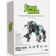 PNJ stavebnice robota Jimu Robot Inventor