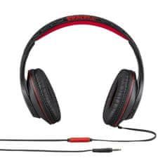eKids dětská herní sluchátka s mikrofonem