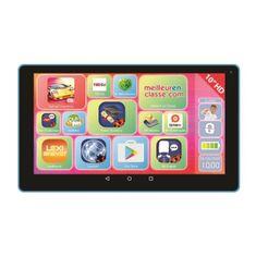 Lexibook dětský tablet