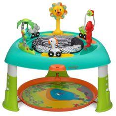 Infantino aktivity stůl 2 v 1