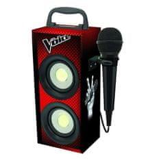 Lexibook dětský karaoke reproduktor