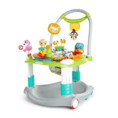 Bright Starts dětské chodítko s hračkami