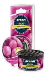 Areon KEN BLISTER - Bubble Gum