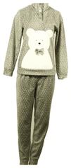 Gemini Dámské pyžamo 6363 Noidinotte
