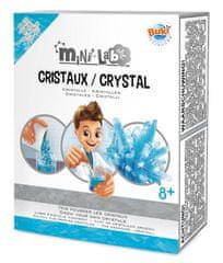 Buki France Modrý krystal miniLab