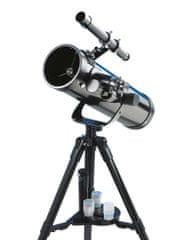 Buki France Astronomický teleskop 375x ZOOM