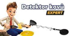 Buki France Detektor kovů EXPERT