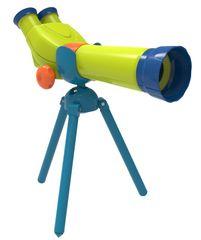 Buki France MiniScience Teleskop Stereo 15x zoom