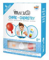 Buki France Chemická laboratoř miniLab