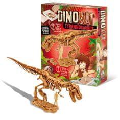Buki France DinoKIT vykopávka a kostra T-Rex