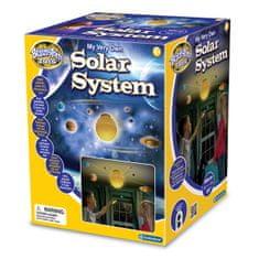 Brainstorm Toys RC Sluneční soustava