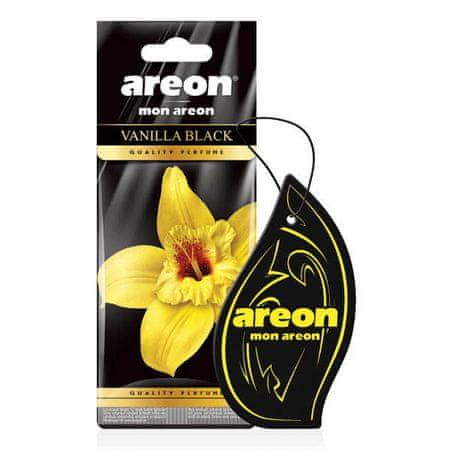 Areon MON - Vanilla Black