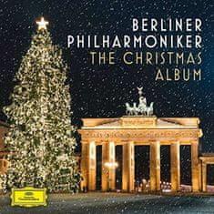 Christmas Album (2016) - CD