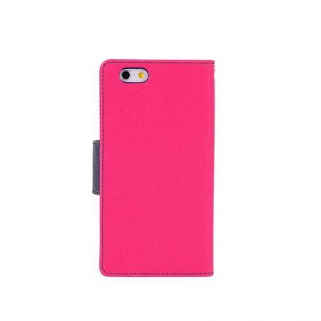 Havana Fancy Diary preklopna torbica za Galaxy A20e A202, pink modra