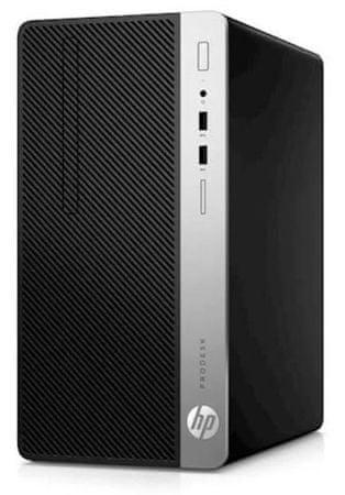 HP ProDesk 400 G6 namizni računalnik MT (8BY22EA)