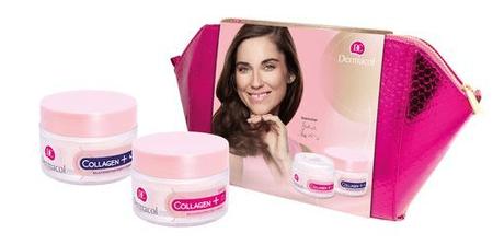 Dermacol Magas Collagen Pleť ová péče II Collagen + II.