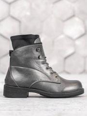 BESTELLE Klasické šněrovací boty