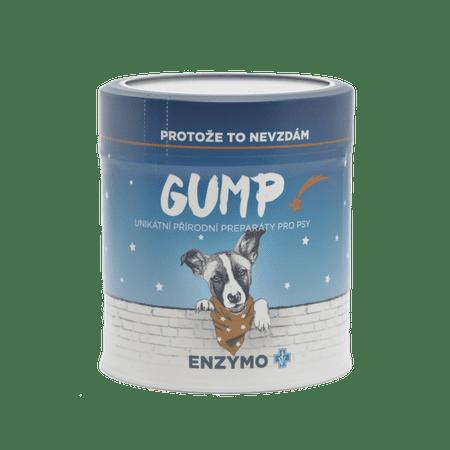 GUMP suplement diety dla psów Enzymoterapia