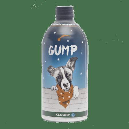 GUMP pasje prehransko dopolnilo za sklepe