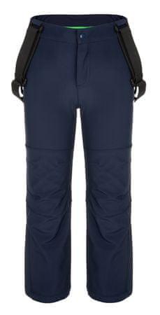 Loap fiú soft nadrág Lonny 112/116 kék
