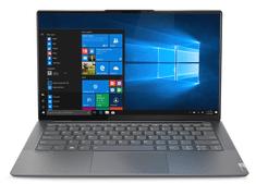 Lenovo IdeaPad Yoga S940 prijenosno računalo, 14''FHD i7-8565U 16/512 W10, sivi