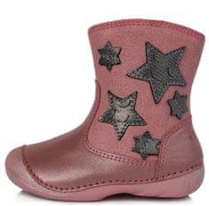 D-D-step detská zimná obuv