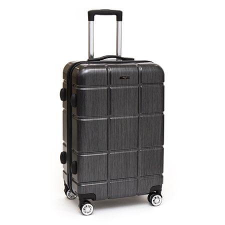 """MAX Utazó bőrönd """"M"""""""