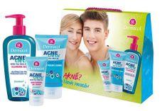 Dermacol Zestaw do pielęgnacji skóry dla problematycznej skóry Acneclear