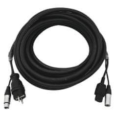 PSSO Napájací kábel PSSO, Dĺžka 10 m