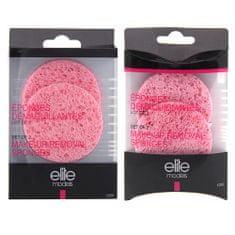 Elite Models Houbičky odličovací , kulaté, 2ks, 6,5cm