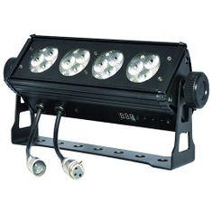 Eurolite Odbłyśnik Eurolite, Eurolite LED BAR-12 RGB 12x1W