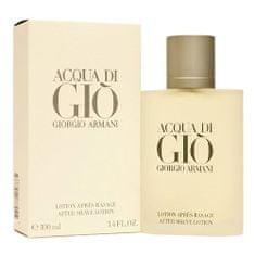 Giorgio Armani SK-Yellow, chcę dać ci wszystko co najlepsze…, Acqua Di Gio dla mężczyzn, 100 ml