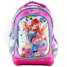 Winx Club Školní batoh Target, Víla Bloom z u