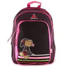 Nici Školní batoh , ovečka vyplazující jazyk