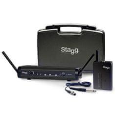 Stagg Bezdrátový set , pro kytaru a baskytaru