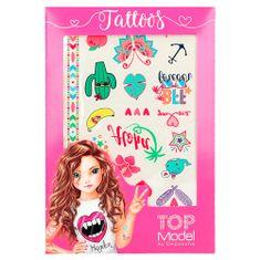 Top Model Tetovanie , Hayden