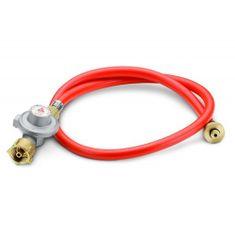 Weber Komplet za izmenjavo plina , 3 v 1 - Komplet cevi, regulatorja in nastavkov za izmenjavo plina