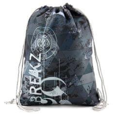 Target Ciljna športna torba, 96, črn