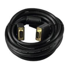 Sommer Cable Počítačový kabel Sommer, Délka 5 m