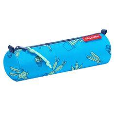 Reisenthel Škatla za svinčnike Reisenthel, Kaktus, modre barve otroški svinčniki