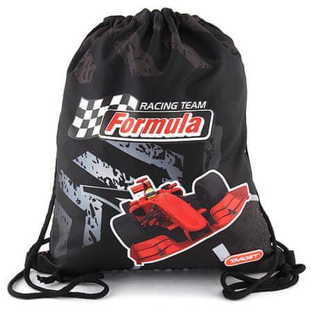 Target Ciljna športna torba, Formula, črna