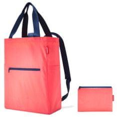 Reisenthel Bevásárló táska 2in1 Reisenthel, Korall mini maxi 2in1