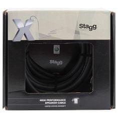 Stagg Stagg hangszóró kábel, XSP10SS25D