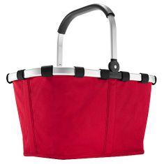 Reisenthel Nákupní košík , Červený   carrybag red
