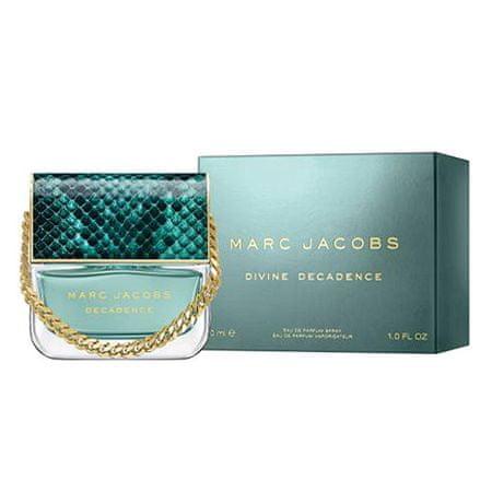 Marc Jacobs Woda perfumowana Marc Jacobs, Boska dekadencja, 30 ml