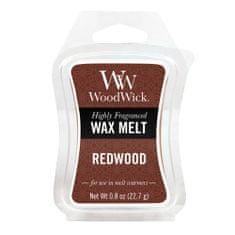 Woodwick Illatos viasz , Szantálfa, 22,7 g